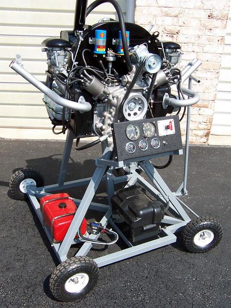 enginehistory View topic 1960 Porsche 6784 Engine – Run Engine Test Stand Wiring